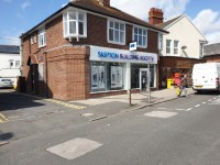 Skipton Building Society - Cleveleys