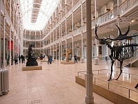 National Museum of Scotland - Level 1