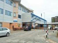 Gynaecology Ward
