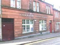 Cumnock Post Office