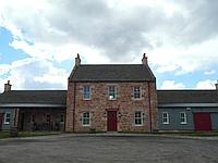 Dumfries House Education Centre (Pierburg Education Centre)