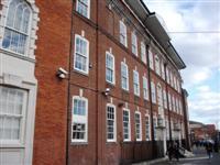 Phillip Tasker Building