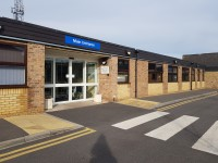 Doddington Hospital - DynamicHealth Musculoskeletal Services