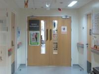 Ward 76 - Medical Investigations
