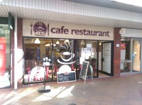 BLD Cafe Restaurant