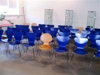 Arts, Media and Design Activity Centre