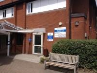 Park Royal Mental Health Centre - 136 Suite