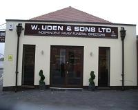 W. Uden & Sons LTD