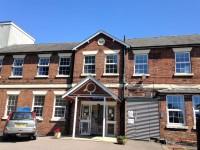 Melton Mowbray Hospital - St Mary's Birth Centre