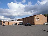Firhill Complex