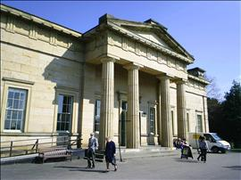 Yorkshire Museum & Gardens