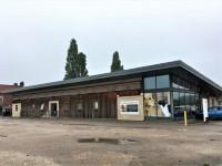 Veterinary Nursing Centre