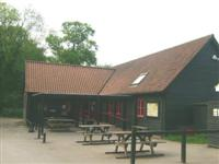 Aveley Belhus Woods Country Park Visitors Centre