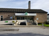 Holiday Inn Derby - Nottingham M1, Jct.25 Hotel