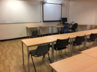 M2-15 - Lecture Room