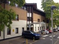 South Kensington and Chelsea Mental Health Centre - Vincent Square Inpatient Service