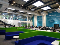 Learning Resources Centre (LRC)