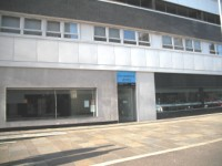 Anniesland Library and Learning Centre