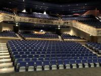 ICC Birmingham - Levels 4 and 4a