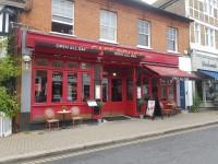 Café Rouge Pinner