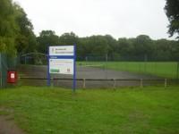 Brookwood Recreation Ground