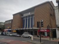 ODEON - Worcester