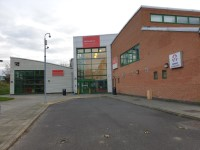 Bellingham Leisure and Lifestyle Centre
