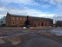 Summerlee Museum - Main Exhibition Hall
