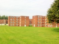 Barnes Hall - Accommodation