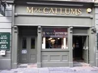 MacCallum's
