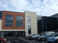 Downpatrick Campus - De Courcey Hair and Beauty Salons