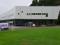 B.03 -  Visualisation Centre