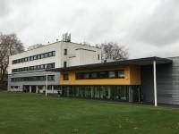 Whitehead Building