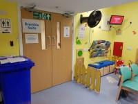 Safeguarding Children - Bramble Day Unit