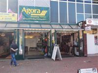 Agora Shopping Centre