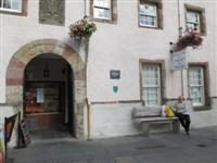Dunbar Centre Cafe