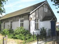 Christ Church Pincott Hall