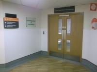 Lysholm Department of Neuroradiology