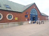 RNLI Visitor Centre
