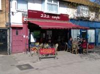 222 Cafe