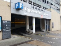 Bullring - Edgbaston Street Car Park