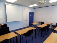 SPHA 106 - Hamilton Seminar Room 1