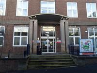 Charles Clifford Dental Hospital Main Building