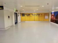 Terminal 1 Flight Transfers