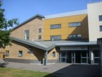 Sylvestrian Leisure Centre