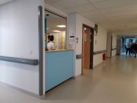 Gate 8c Phlebotomy