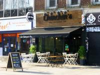 Chinchins Coffee House