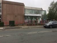 Bentley Area Community Library