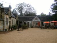 Scotney Castle - Shop and Tea Room