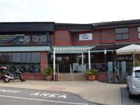David Lloyd Leisure Centre